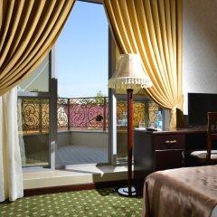 Gloria Hotel 4* Номер Делюкс с различными типами кроватей фото 10