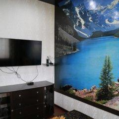 Гостиница Диамонд Полулюкс с различными типами кроватей фото 4