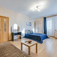 Гостиница Irina комната для гостей фото 2
