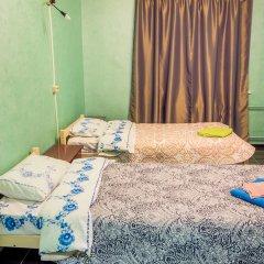 Хостел РусМитино Стандартный номер с 2 отдельными кроватями фото 4
