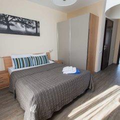 Апарт-Отель Skypark Улучшенные апартаменты с разными типами кроватей фото 5