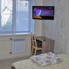 Хостел на Гуртьева Стандартный номер с различными типами кроватей фото 19
