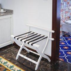 Гостевой Дом Семь Морей Номер Делюкс с различными типами кроватей фото 41