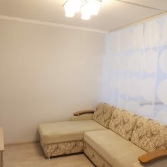 Апартаменты Четаева комната для гостей фото 2