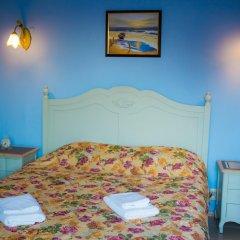 Гостиница Арт Вилла Акватория Стандартный номер с различными типами кроватей фото 2