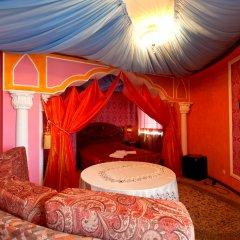 Гостиница Via Sacra 3* Апартаменты с разными типами кроватей фото 3