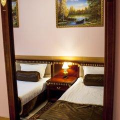 Отель Сокольники 3* Стандартный номер фото 4