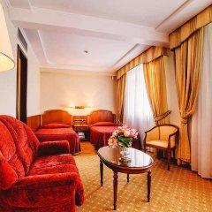 Отель Premier Palace Oreanda 5* Номер Делюкс