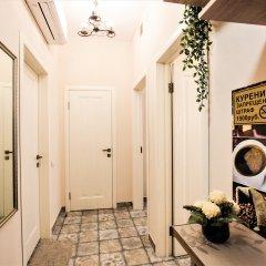 Мини-Отель Меланж Апартаменты с различными типами кроватей фото 6