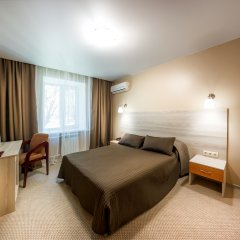 Гостиница Аврора 3* Стандартный номер с разными типами кроватей фото 7