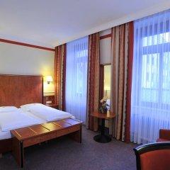 Hotel Concorde München 4* Стандартный номер фото 2