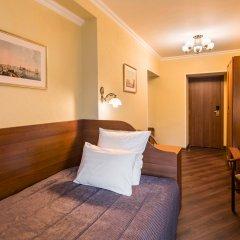 Отель Гоголь 4* Стандартный номер фото 10