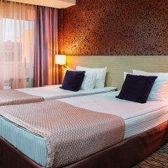 Гостиничный Комплекс Жемчужина 4* Номер Бизнес Стандарт разные типы кроватей