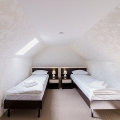 Гостиница Balmont 2* Стандартный номер с различными типами кроватей фото 4