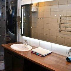 Апартаменты у Аквапарка Люкс с разными типами кроватей фото 34