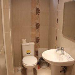 Мини-Отель Алёна ванная