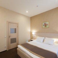 Отель Горки 4* Стандартный номер