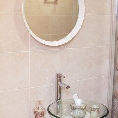 Гостиница на Павелецкой Номер категории Эконом с различными типами кроватей фото 20