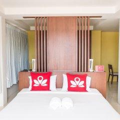 Отель ZEN Rooms Chaofa East Road комната для гостей