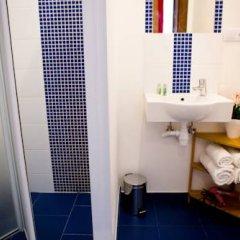 Гостевой дом Резиденция Парк Шале Стандартный номер с различными типами кроватей фото 33