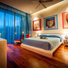 Отель Almali Luxury Residence комната для гостей фото 2