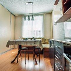 Апартаменты Кредо Красная 6 Апартаменты с разными типами кроватей фото 4