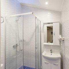 Мини-отель ЭСКВАЙР 3* Улучшенный номер с различными типами кроватей фото 16