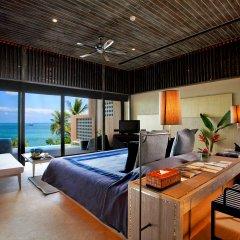 Sri Panwa Phuket Luxury Pool Villa Hotel 5* Люкс с различными типами кроватей фото 15