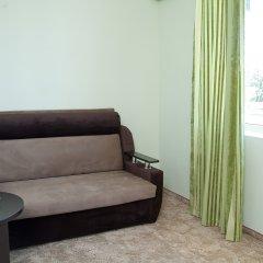Golden Ring Hotel 2* Стандартный номер с разными типами кроватей фото 9