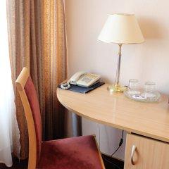 Гостиница Академическая Номер категории Эконом с различными типами кроватей фото 8