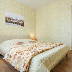 Апартаменты Лужники комната для гостей