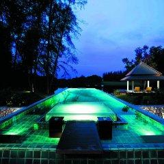 Banyan Tree Phuket Hotel 5* Вилла Премиум разные типы кроватей фото 16