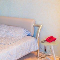 Гостиница Белый Грифон Стандартный номер с различными типами кроватей фото 5