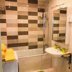 Апартаменты Dream Life ванная