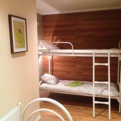 Hostel Nochleg Кровать в мужском общем номере с двухъярусной кроватью фото 4