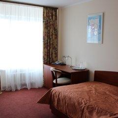 Гостиница Орбита 3* Номер Комфорт разные типы кроватей фото 8