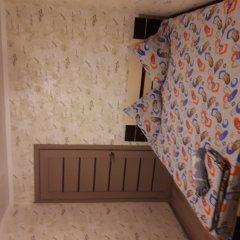 Апартаменты Бестужева 8 Стандартный номер с разными типами кроватей фото 3