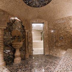 Гостиница Bellagio сауна фото 2