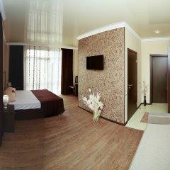 Гостиница Вавилон 3* Люкс с различными типами кроватей фото 6