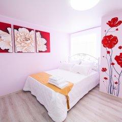 Гостиница на Павелецкой Улучшенный номер с различными типами кроватей фото 7