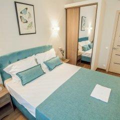 Мини-Отель Фар-фал-ле Стандартный номер с различными типами кроватей фото 17