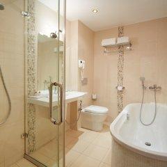 Гостиница Евроотель Ставрополь ванная фото 5
