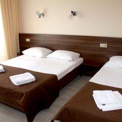 Гостиница Морская Волна Улучшенный номер с различными типами кроватей