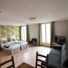 Апарт-Отель Ajoupa 2* Полулюкс с различными типами кроватей фото 6