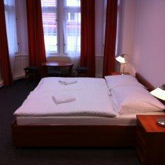 Отель Kaprova Чехия, Прага - отзывы, цены и фото номеров - забронировать отель Kaprova онлайн комната для гостей фото 4