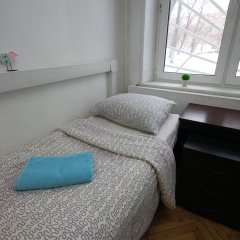 Хостел GORODA Кровать в общем номере фото 3