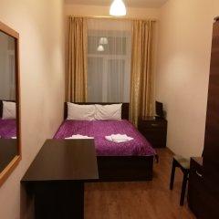 Гостиница Алмаз у Мостов 3* Номер Эконом разные типы кроватей (общая ванная комната) фото 2