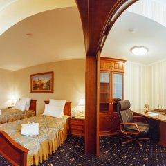 Гостиница Relita-Kazan 4* Апартаменты с разными типами кроватей фото 4