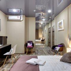 Отель Жилое помещение Братиславская Номер Делюкс фото 2