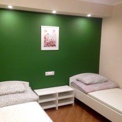 Hostel Nochleg Кровать в общем номере с двухъярусной кроватью фото 3